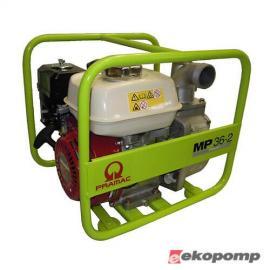 Motopompa PRAMAC MP 36-2